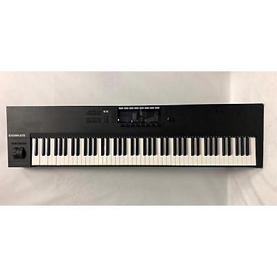 Native Instruments Komplete Kontrol S88 MK2 MIDI Controller