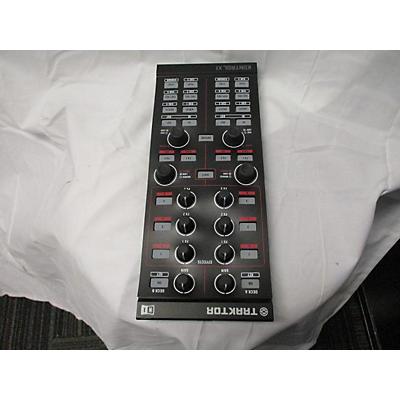 Native Instruments Komplete Kontrol X1 DJ Controller