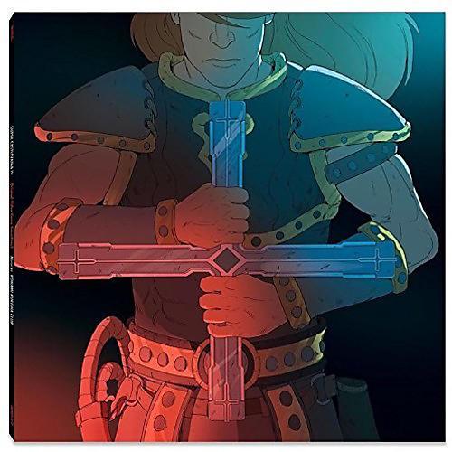 Alliance Konami Kukeiha Club - Super Castlevania IV (Original Video Game Soundtrack)