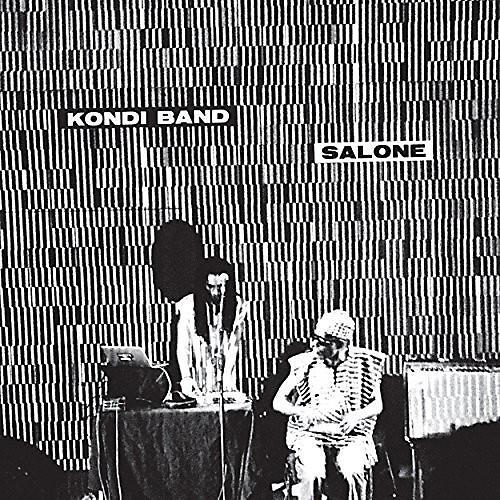 Alliance Kondi Band - Salone