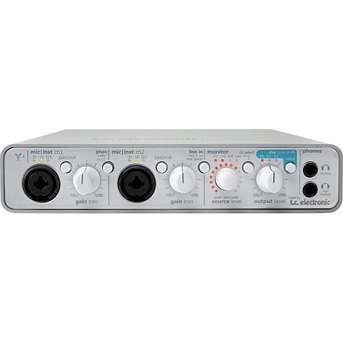 TC Electronic Konnekt 24D FireWire Audio Interface