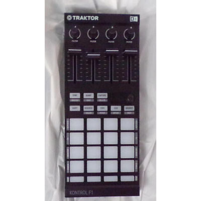 Native Instruments Kontrol F1 DJ Mixer
