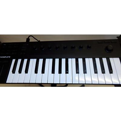 Native Instruments Kontrol M32 MIDI Controller