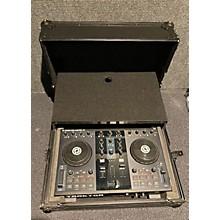 Native Instruments Kontrol S2 DJ Mixer