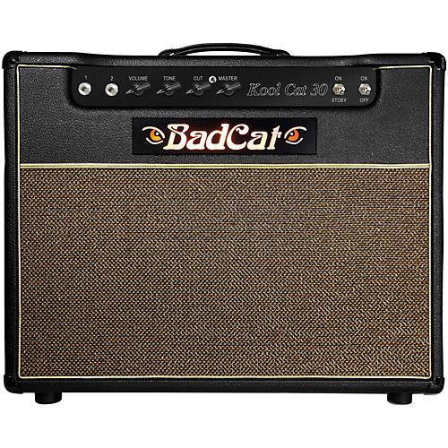 Bad Cat Kool Cat 30W 1x12 Guitar Tube Combo Amp