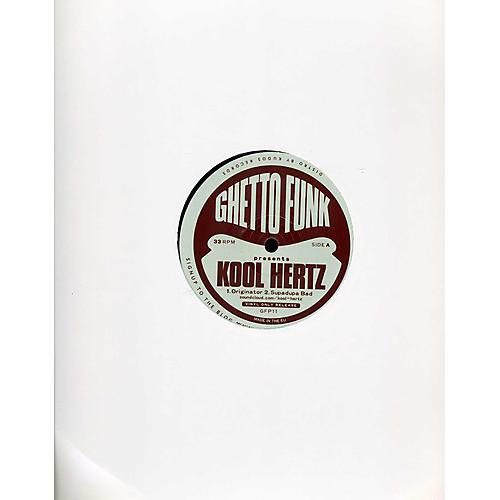 Alliance Kool Hertz - Ghetto Funk Presents Kool Hertz