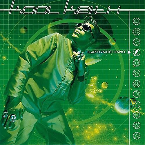 Alliance Kool Keith - Black Elvis / Lost In Space