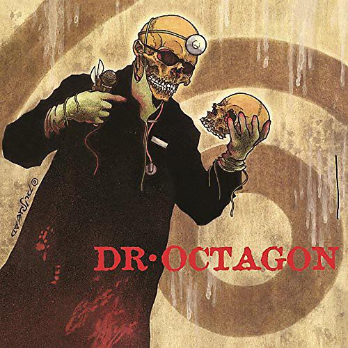 Alliance Kool Keith - Dr Octagon