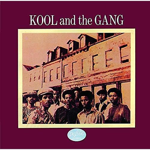 Alliance Kool & the Gang - Kool & the Gang: Limited