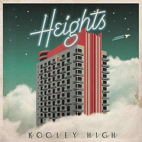 Alliance Kooley High - Heights