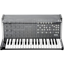 Decksaver Korg MS-20 Mini Cover