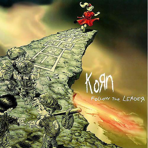 Alliance Korn - Follow the Leader