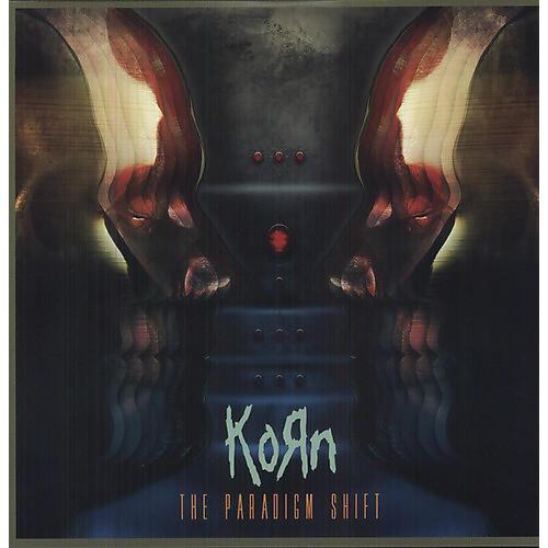 Alliance Korn - Paradigm Shift