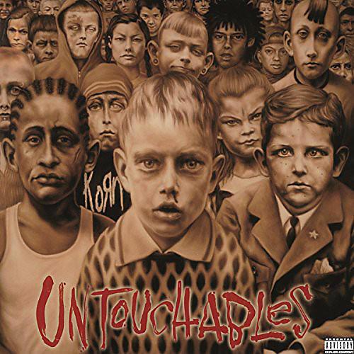 Alliance Korn - Untouchables