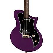 Korona FT Ash Electric Guitar Firemist Purple