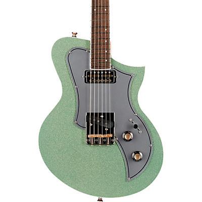 Kauer Guitars Korona FT Pine Electric Guitar