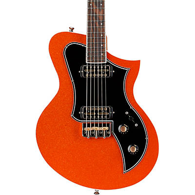 Kauer Guitars Korona HT Pine Electric Guitar