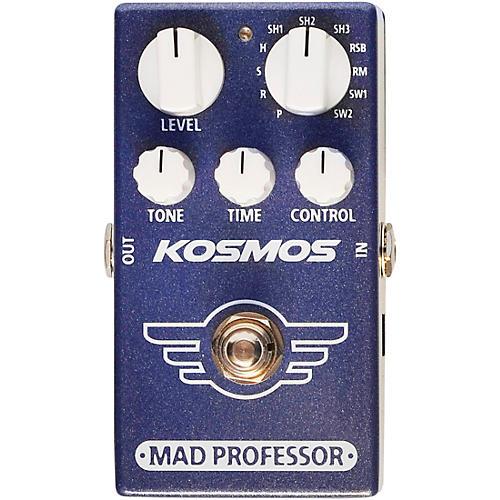 Mad Professor Kosmos Reverb Effects Pedal