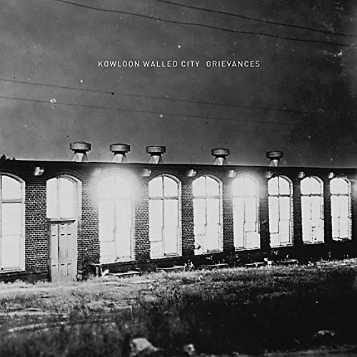 Alliance Kowloon Walled City - Grievances