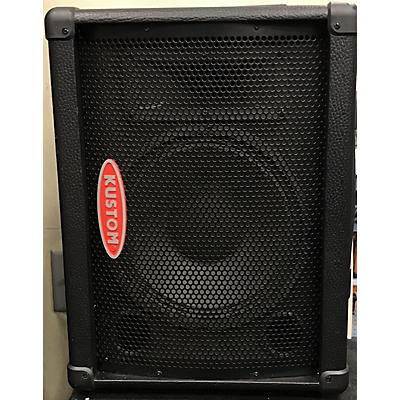 Kustom PA Kpm10 Powered Monitor