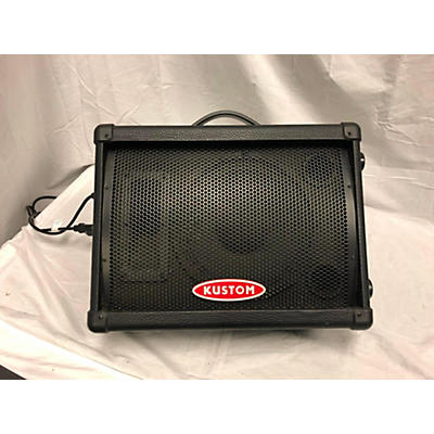 Kustom PA Kpm10 Powered Speaker