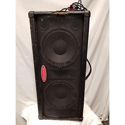 Kustom Kpm210 Powered Monitor