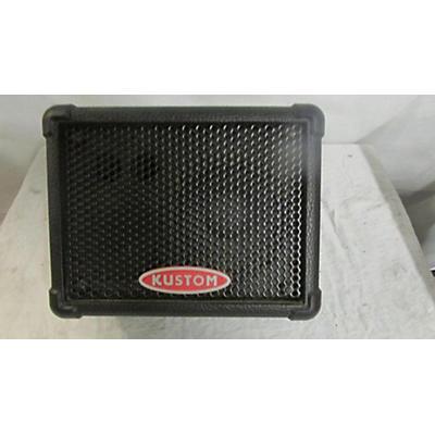 Kustom Kpm4 Drum Amplifier