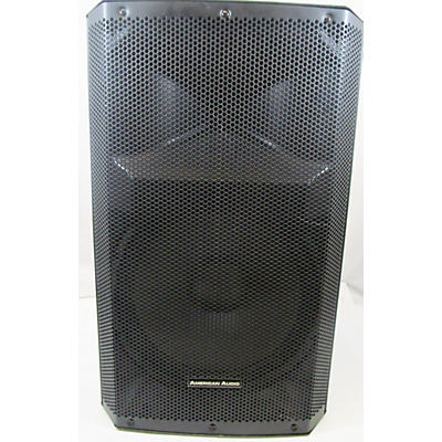 American Audio Kpow15bt 2 Powered Speaker