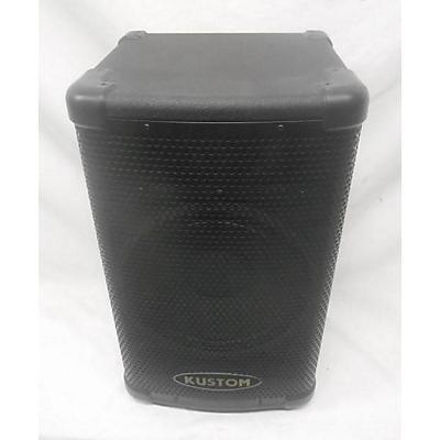 Kustom Kpx110 Unpowered Speaker