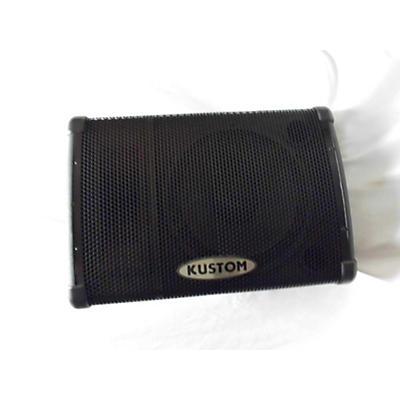 Kustom Kpx112pm Powered Speaker