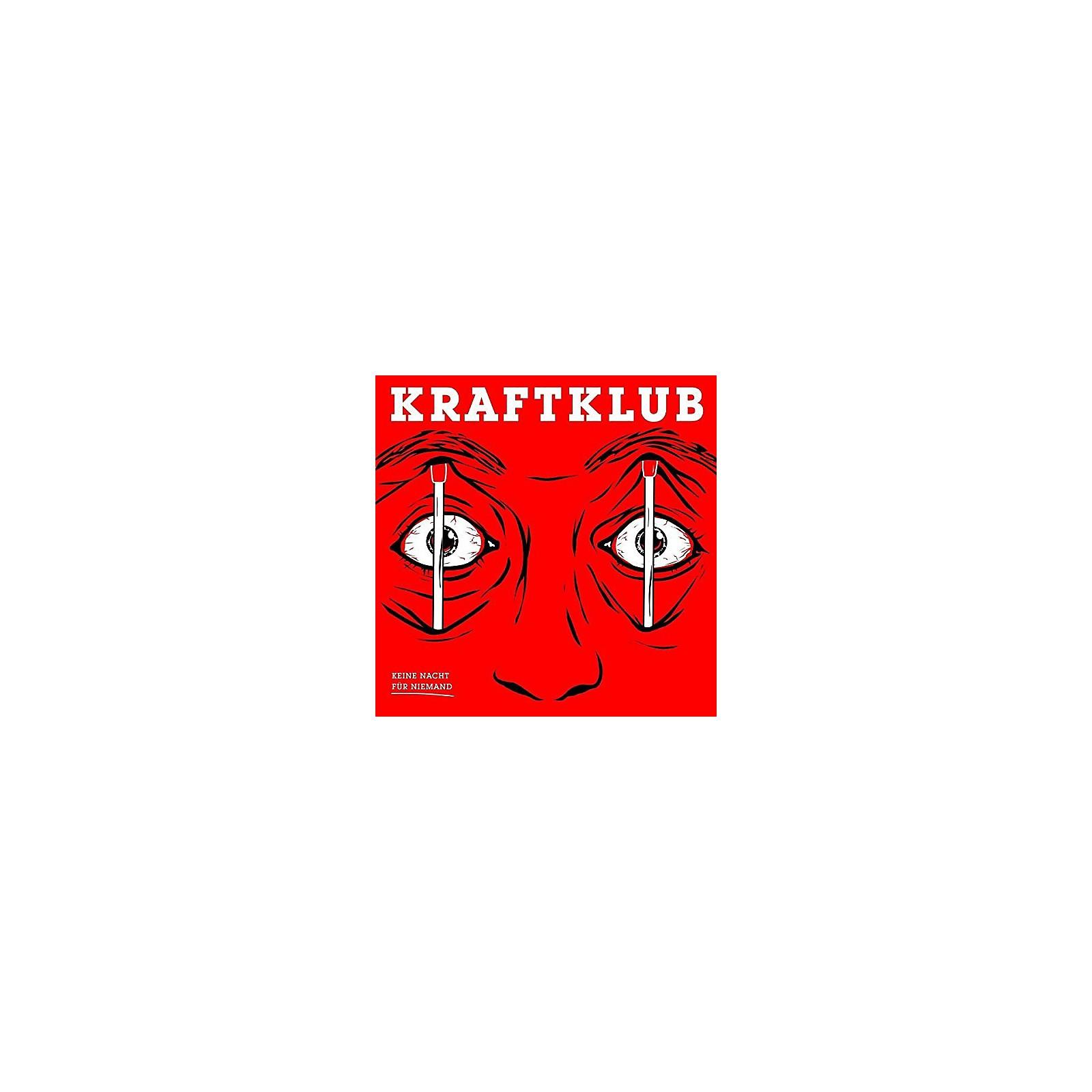 Alliance Kraftklub - Keine Nacht Fuer Niema