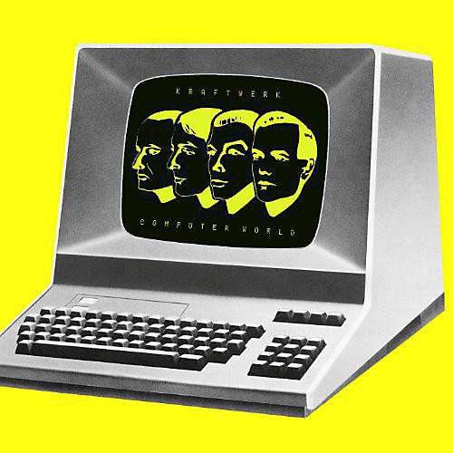 Alliance Kraftwerk - Computer World