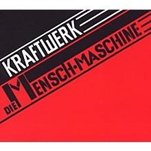Kraftwerk - Die Mensch-Maschine-German