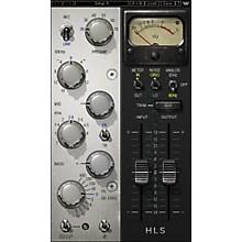 Waves Kramer HLS Channel + PIE Compressor TDM