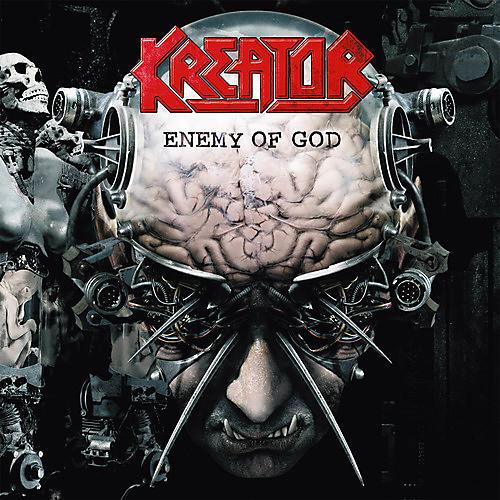 Alliance Kreator - Enemy Of God Re-release