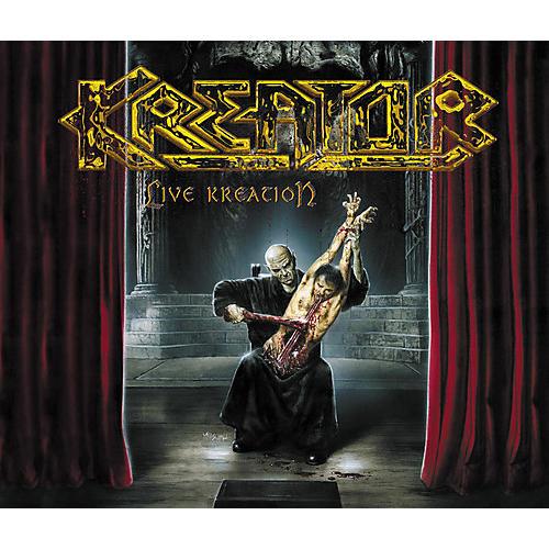 Alliance Kreator - Live Kreation