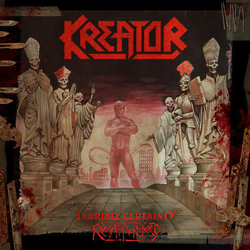 Alliance Kreator - Terrible Certainty