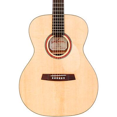 Kremona Kremona M15 OM-Style Acoustic Guitar