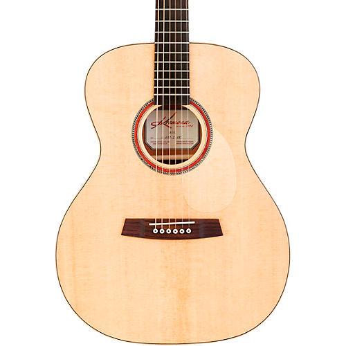 Kremona Kremona M15 OM-Style Acoustic Guitar Natural