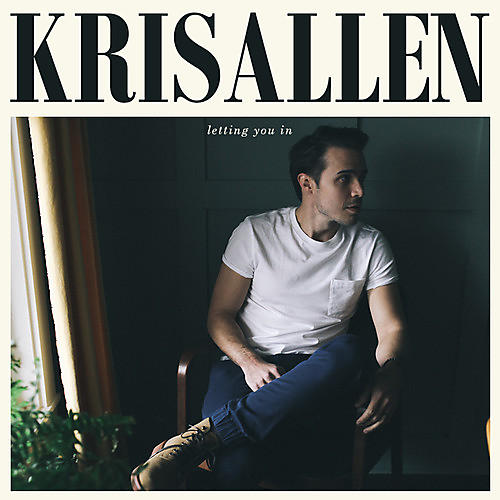 Alliance Kris Allen - Letting You In