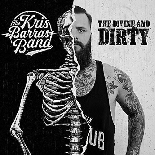 Alliance Kris Band Barras - Divine & Dirty