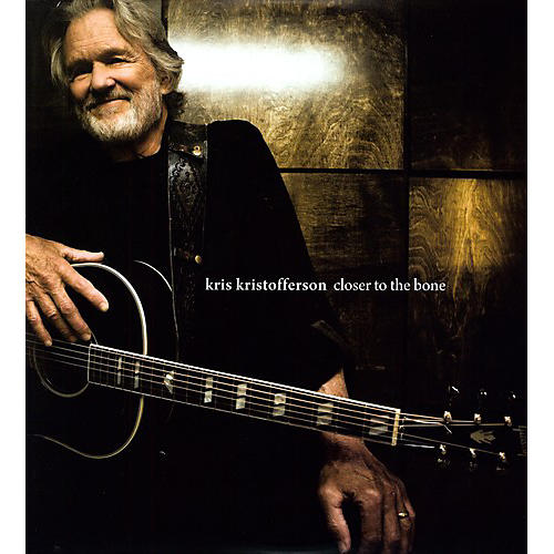 Alliance Kris Kristofferson - Closer to the Bone