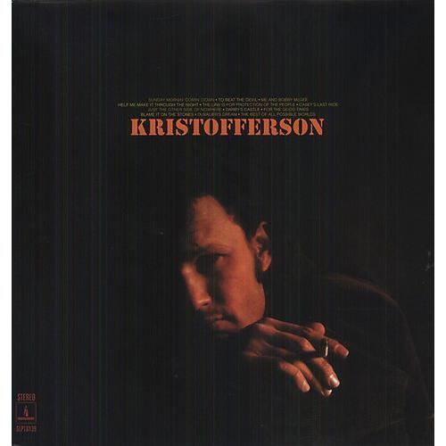 Alliance Kris Kristofferson - Kristofferson