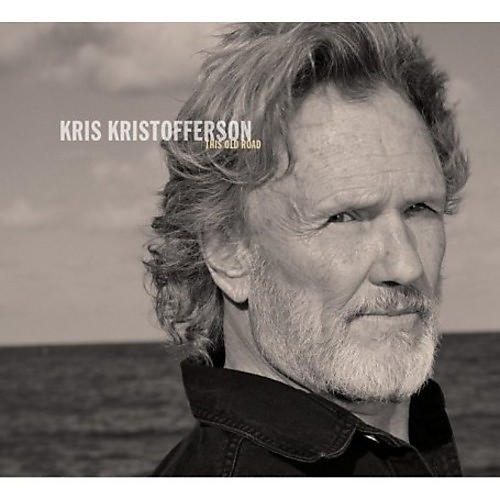 Alliance Kris Kristofferson - This Old Road