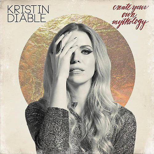 Alliance Kristin Diable - Create Your Own Mythology