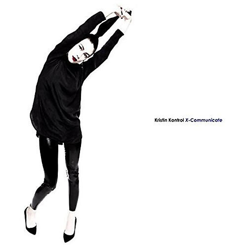Alliance Kristin Kontrol - X-Communicate