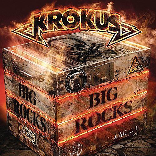 Alliance Krokus - Big Rocks