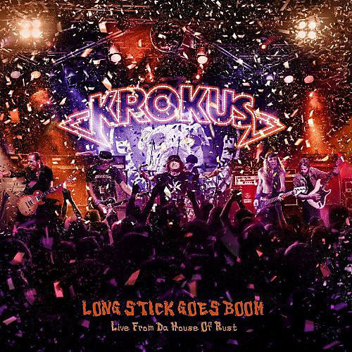Alliance Krokus - Long Stick Goes Boom (Live from the House of Rust)