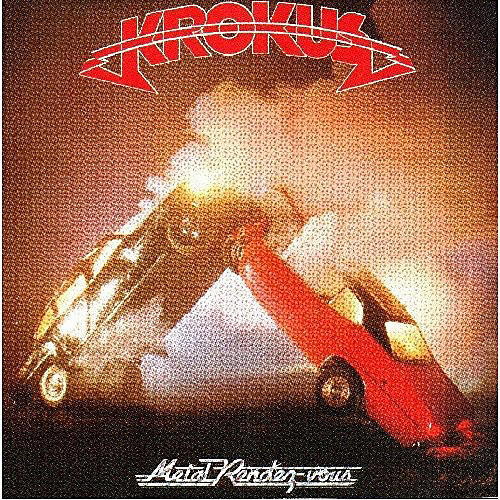 Alliance Krokus - Metal Rendezvous
