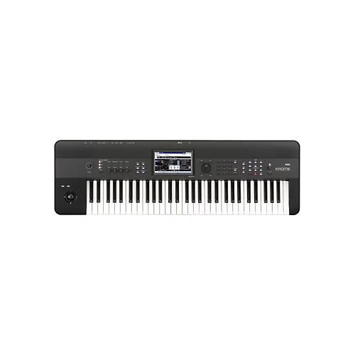 korg krome 61 keyboard workstation musician 39 s friend. Black Bedroom Furniture Sets. Home Design Ideas